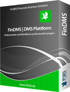 FinDMS Box